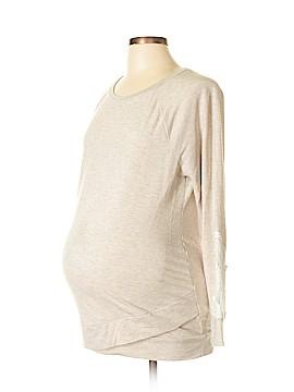 Motherhood Sweatshirt Size L (Maternity)