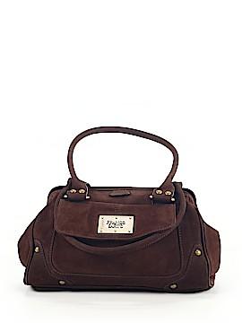 Franco Sarto Leather Shoulder Bag One Size