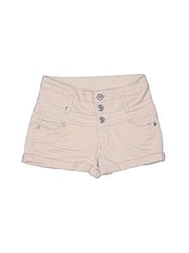 Blue Asphalt Denim Shorts Size 1