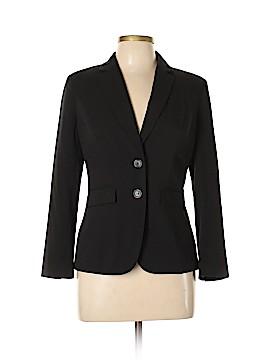 Worthington Silk Blazer Size 6 (Petite)