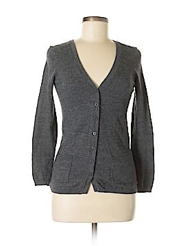 Carole Little Wool Cardigan Size S
