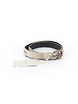 Liebeskind Berlin Leather Belt Size 11