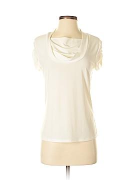 Tahari Short Sleeve Top Size S