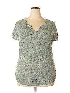Olivia Moon Short Sleeve T-Shirt Size XL