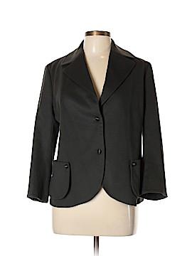 Nicole Farhi Wool Blazer Size 10