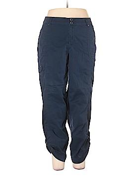 DressBarn Cargo Pants Size 18 (Plus)