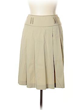 Elie Tahari Casual Skirt Size 12