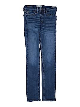 Abercrombie Jeans Size 15 / 16Slim (Slim)