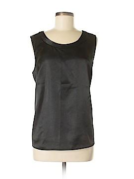 Kasper Sleeveless Blouse Size XL