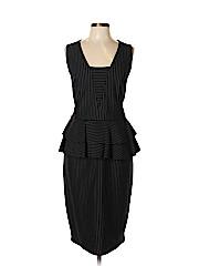 City Chic Women Casual Dress Size L (Plus)