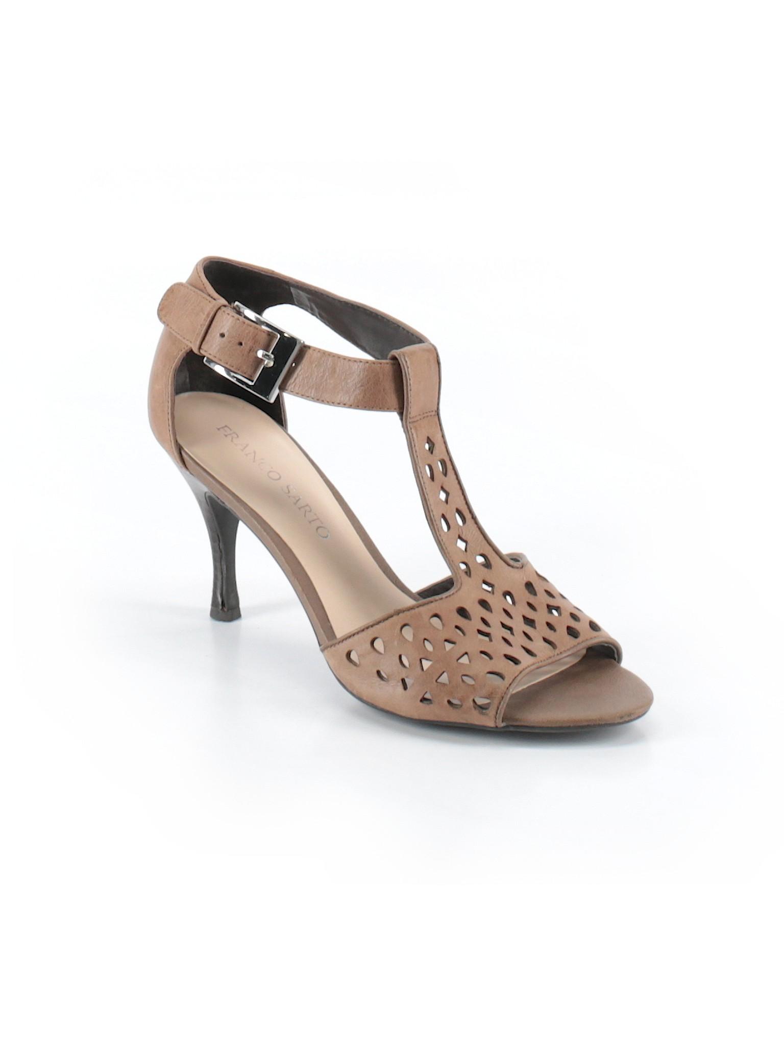 Boutique promotion Sarto Franco Sarto Franco Boutique Heels Heels promotion PwxHOaqC