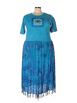Anvil Casual Dress Size XL