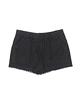 Free People Denim Shorts Size 4