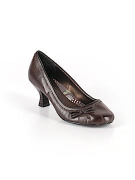 Mudd Heels Size 6