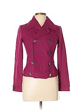 Context Wool Coat Size 4