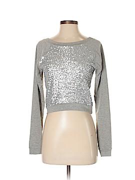 Delia's Sweatshirt Size XS