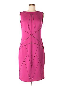 Tadashi Shoji Casual Dress Size M