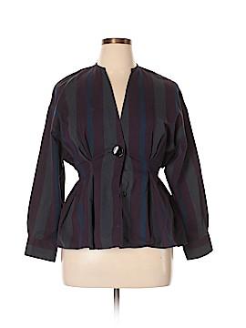 Zara Basic Blazer Size L