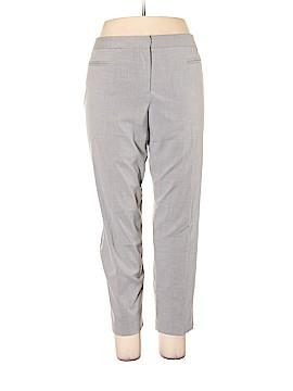 Dalia Collection Dress Pants Size 20 (Plus)