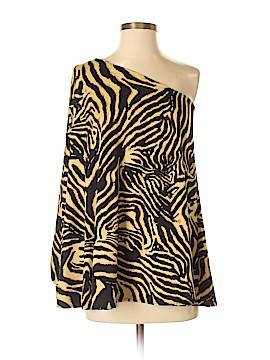 Body Language Paris Long Sleeve Top Size XS