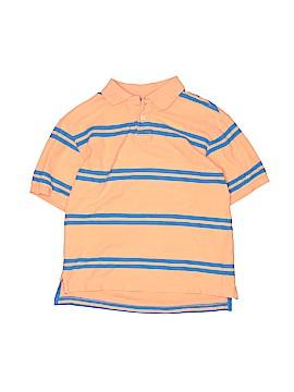 Cherokee Short Sleeve Polo Size 8