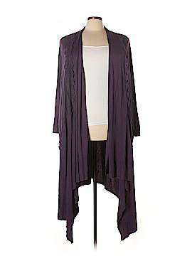 One World Cardigan Size 1X (Plus)