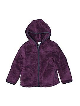 Old Navy Fleece Jacket Size 4T