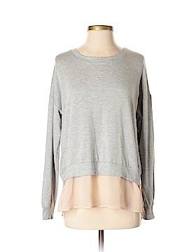 Olivia Moon Sweatshirt Size XS
