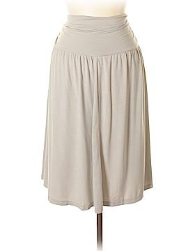 Spiegel Casual Skirt Size XL