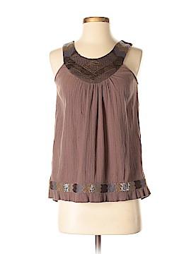 Saivana Sleeveless Blouse Size XS