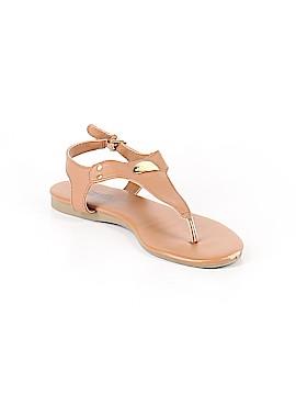 MICHAEL Michael Kors Sandals Size 4