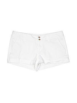 Mossimo Supply Co. Khaki Shorts Size 7