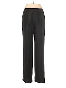 Etcetera Silk Pants Size 8