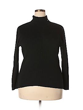Ralph by Ralph Lauren Turtleneck Sweater Size 2X (Plus)
