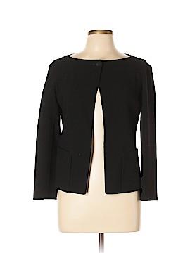 Linda Allard Ellen Tracy Wool Cardigan Size 4 (Petite)