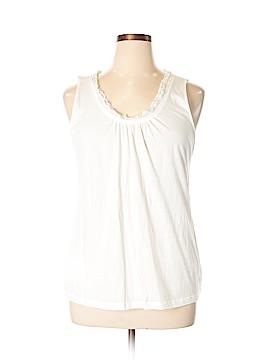 Ann Taylor LOFT Outlet Sleeveless Top Size XL