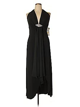 Onyx Nite Casual Dress Size 14