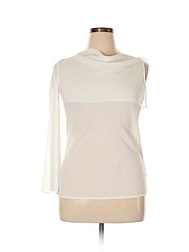 Naf Naf Long Sleeve Blouse Size L
