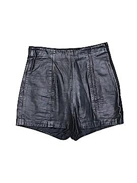 Michael Hoban Leather Shorts Size 5 - 6