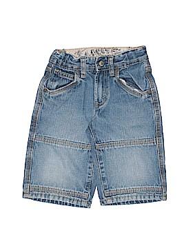 Levi's Denim Shorts Size 4