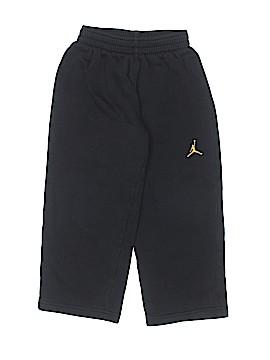 Jordan Sweatpants Size 4T