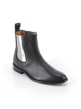 M. Gemi Ankle Boots Size 38.5 (EU)