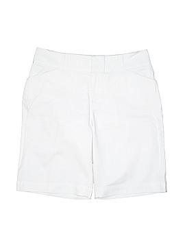 Lee Khaki Shorts Size 16