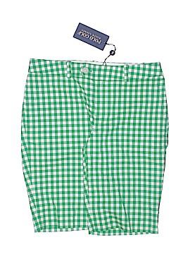 Polo Golf Khaki Shorts Size 0