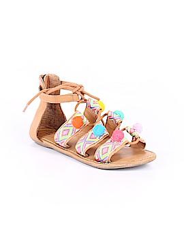 Gap Kids Sandals Size 2