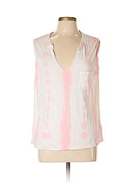 Carole Hochman Sleeveless T-Shirt Size XL