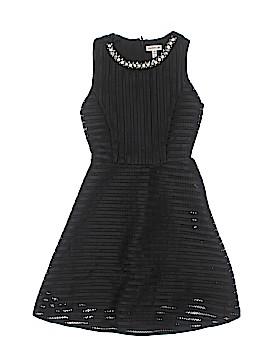 Monteau Girl Dress Size 8