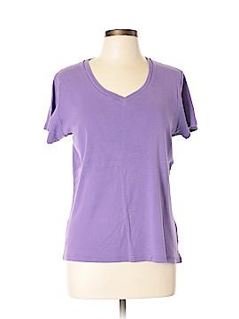 Laura Ashley Short Sleeve T-Shirt Size XL