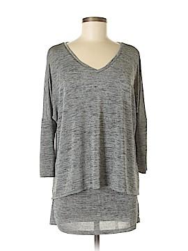 Tribella 3/4 Sleeve Top Size M