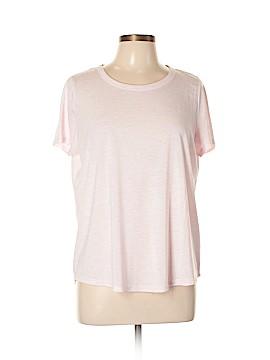 M&S Short Sleeve T-Shirt Size 16 (UK)